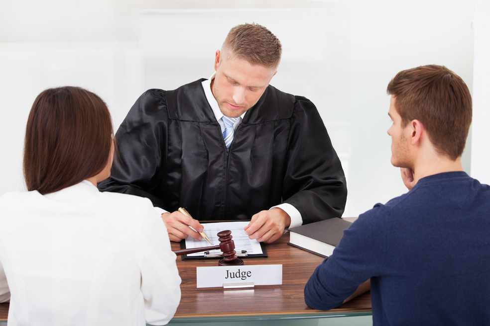 lawyers duties to litigants Lawyer's duties to litigants essay 'in australia, should a lawyer's duties to a self-represented litigant be different from a lawyer's duties to a represented litigant.